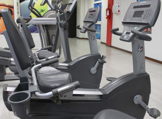 Palestra completa life fitness foto-40430
