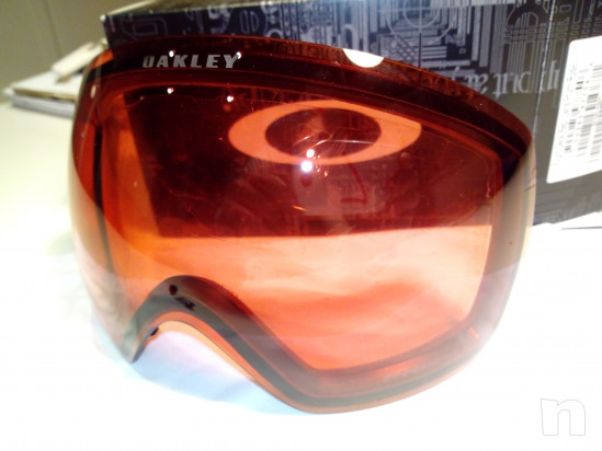 MASCHERA OAKLEY FLIGHT DECK XM foto-40481