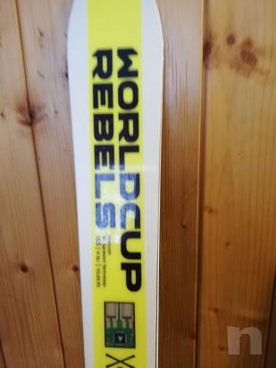 Sci Head i.Speed Pro - Worldcup Rebels foto-40544