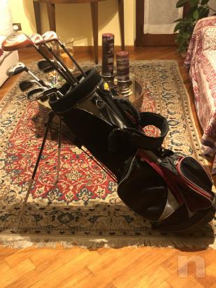 Set da golf completo foto-20746