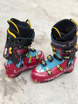 Scarponi sci alpinismo donna - Sparkle 2.0 La Sportiva foto-40578