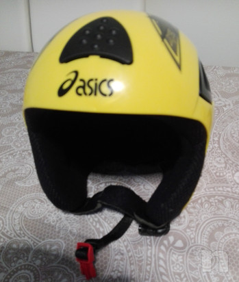 Casco snowboard junior foto-20753