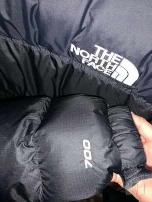 Giacca the north face retro nupset 1996  foto-40603