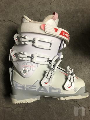 Vendo scarponi sci Head Challenger 100W foto-20773