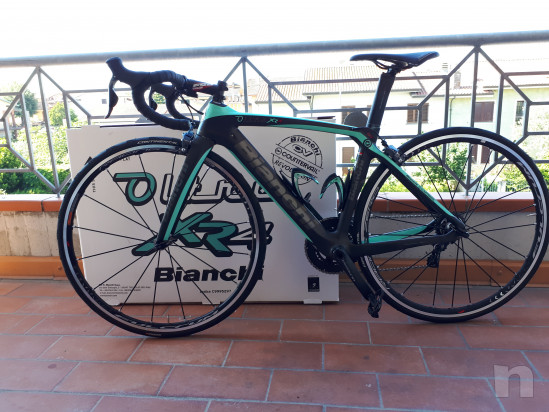 Bianchi Oltre XR4 foto-20775