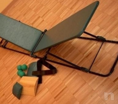 Pancafit   Borsone Verde Originale Nuova foto-20784