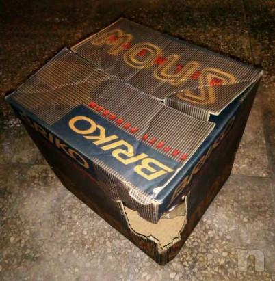 Casco briko nuovo scatola origonale  foto-20797