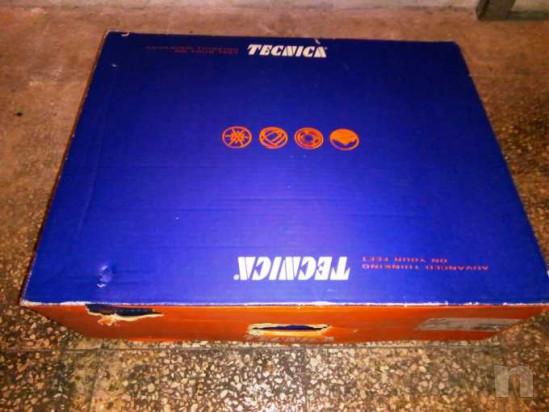 Scarponi sci tecnica nuovi scatola originale tg 45 foto-20800