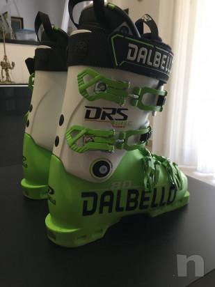 Scarponi sci Dalbello DRS 80 foto-40701