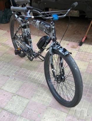 Bicicletta cruiser felt mappath Usato foto-20820