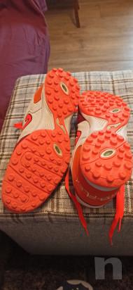 Scarpe Joma usate una volta foto-40719