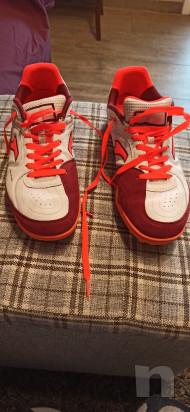 Scarpe Joma usate una volta foto-40721