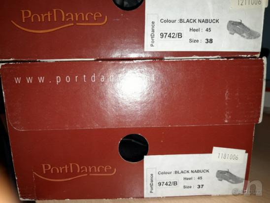 Scarpe da ballo latino americani foto-40723