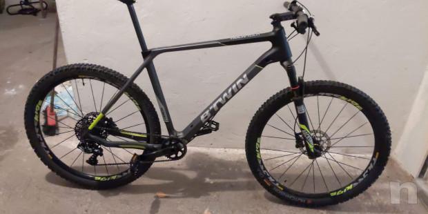 MTB carbonio Rockrider 960 foto-20830