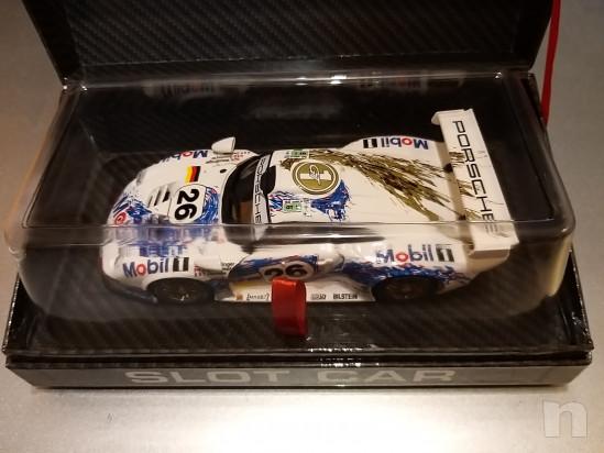 BRM slot car scala 1:24 BRM044 foto-20837