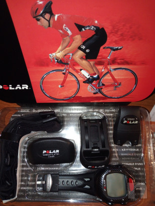Polar S725 kit cycle  foto-40789