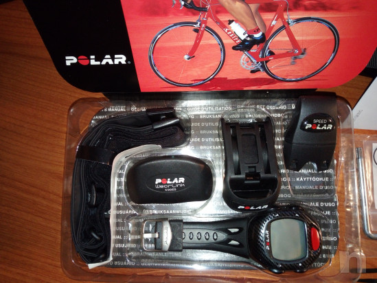 Polar S725 kit cycle  foto-20863