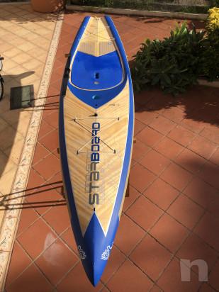Sup Starboard 12,6 x 31  touring Pine tek 2019  foto-20909