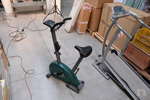 Fun Gym cyclet cod. 88589 foto-40901