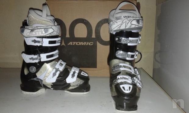 scarponi sci donna foto-20918