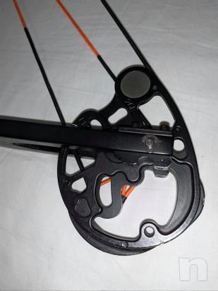 Arco Compound Mathews Prestige RH foto-41065