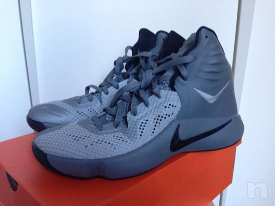 scarpe nike hyperfuse grey 12 foto-211