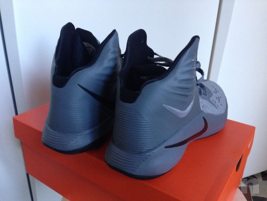 scarpe nike hyperfuse grey 12 foto-134