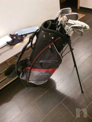 Sacca da golf completa  foto-41353