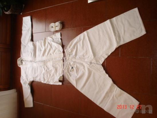 Kimono completi per arti marziali  foto-21145