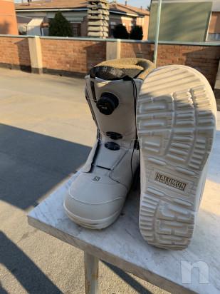 Scarponi da Snowbord Salomon  foto-41589