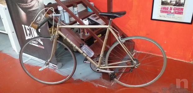 Vendo bici da corsa vintage foto-21229