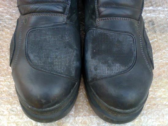 Stivali Oxtar in GORE-TEX mis.45 (Piede L29cm) foto-41620