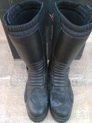 Stivali Oxtar in GORE-TEX mis.45 (Piede L29cm) foto-41619