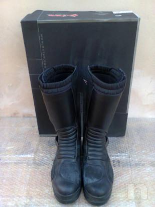 Stivali Oxtar in GORE-TEX mis.45 (Piede L29cm) foto-21239