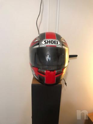 Casco moto integrale shoei Saisoku foto-41637