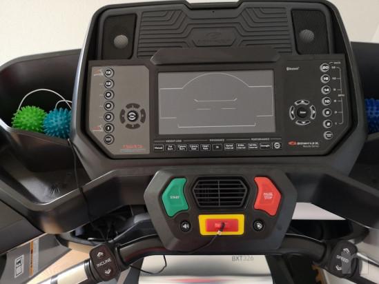 Tappeto roulant Bowflex BXT 326 foto-41639