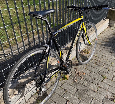 bici da corsa NSR ROCCO ATOMIC foto-41653