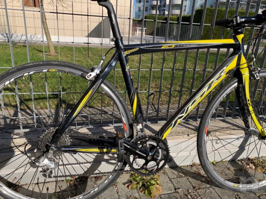 bici da corsa NSR ROCCO ATOMIC foto-41654