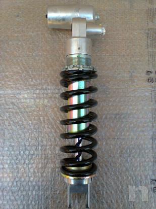 Ammortizzatore ORIGINALE Suzuki SRAD 750 Mod. '96 -'99 foto-21275