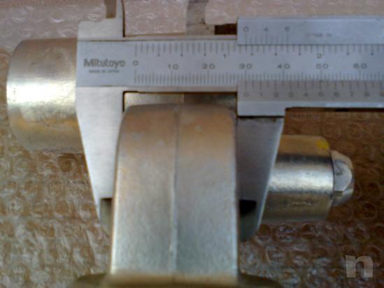 Ammortizzatore ORIGINALE Suzuki SRAD 750 Mod. '96 -'99 foto-41720