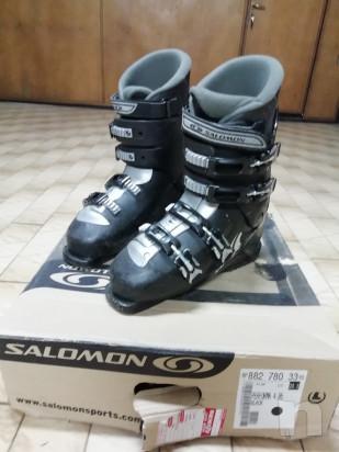 Vendo sci   scarponi uomo foto-21311