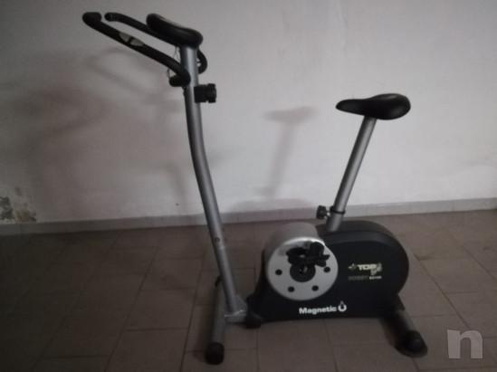 Cyclette foto-21327
