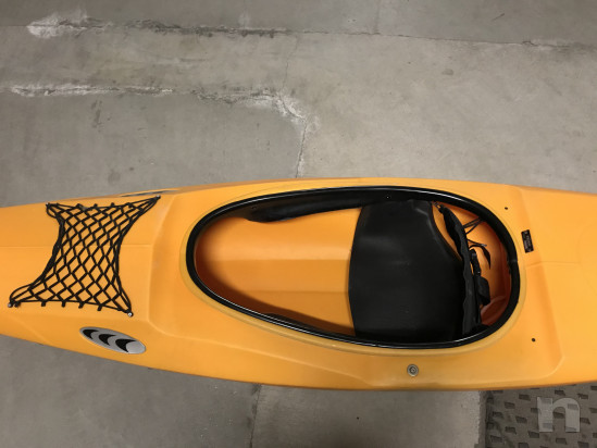 Kayak prion 3.75 mt foto-41850