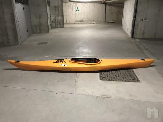 Kayak prion 3.75 mt foto-21340