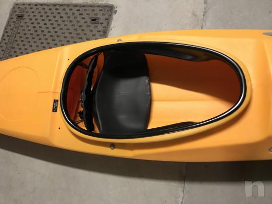 Kayak prion 3.75 mt foto-41851