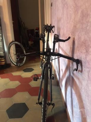 vendo bici da corsa triathlon/crono foto-41876