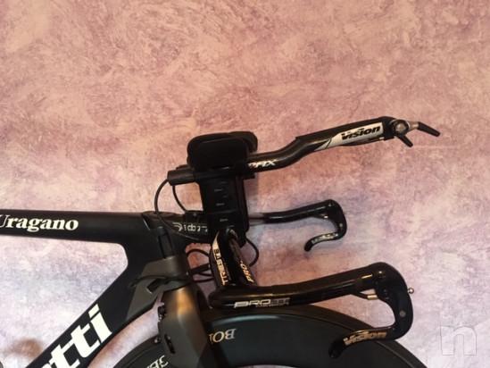 vendo bici da corsa triathlon/crono foto-41875
