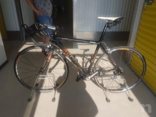 Vendo bici da corsa KTM foto-21359
