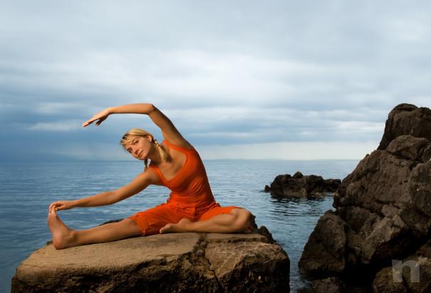 Stretching posturale a domicilio foto-41886