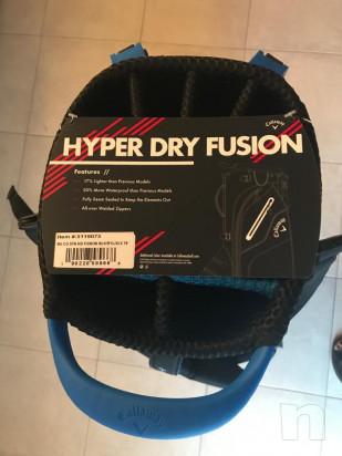 Sacca golf Callaway Golf Hyperdry Fusion foto-41902